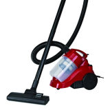 1.8L Dust Capacity Vacuum Cleaner with GS and RoHS Certification