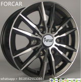 for Car Toyota Replica Aluminum Alloy Wheel for Hiace