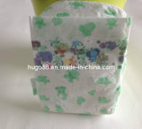 Cute Disposable Baby Diaper