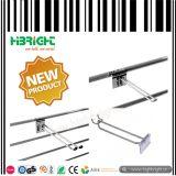 Zinc Plated Slatwall Display Hooks with Best Quality