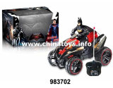 Most Popular Plastic RC Model Car Toys (983702)