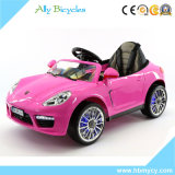 Kiddie Pink 12V Kids Electric Ride-on Car