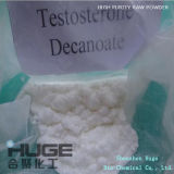 Raw Material Testosterone Decanoate Steriod Powder Pharmaceutical Chemicals