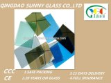 3-12mm Tinted Float Glass (A-17) for Building
