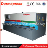 Hydraulic Swing Shearing Machine QC12y 8X3200 for The Use of Cutting Machine