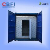 Containerized Cold Room for West Africa