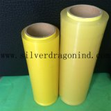 PVC Stretch Film for Fruit Packaging with Custom Logo
