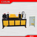 Cosin Cgt4-14 Automatic Steel Rebar Straightening and Cutting Machine