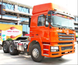 SHACMAN Haulage Tractor Truck 6X6