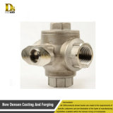 China High Quality OEM Service Investment Casting Lost Wax Casting
