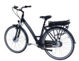 Electric Bike with Pas and Lithiumm Battery (PB106)