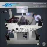 Jps-550fq 550mm Width Printed Label Roll Slitter Machine
