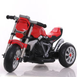 Electric Batter Powered Mini Plastic Kids Motorcycle Toys Wholesale