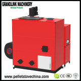 Wood Pellet Hot Air Boiler