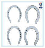Aluminum Die Forging Horseshoe for Spain and USA Market