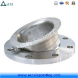 China OEM Stainless Steel Forging Flanges for Valve