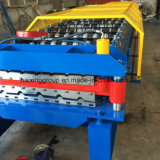 Double Roof Making Machine