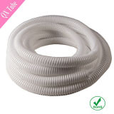 PA PP PE Flexible Plastic Corrugated Wire Loom Tubing