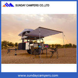 Waterproof Outdoor Camping Car Side Awning for Wholesale