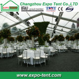 2016 Luxury Marquee Party Wedding Tent Hot Sale