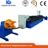 T Grid Cold Rolling Steel T Bar Making Machine Ceiling Roll Forming Machine