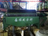 Wet Type Rare Earth Drum Magnetic Separator (CT)