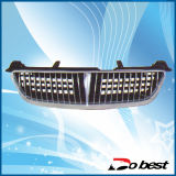 Front Grille for Nissan, Bumper