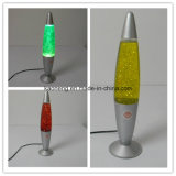 Lava Lamp, Rocket Lava Lamp, Lava Light, Rocket Lava Light