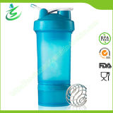 450ml Blender Bottle with 1 Compartment, Ss Ball