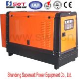 200A-500A (7kVA-19.2kVA) Welding Generator Set with 23 Years Experience