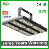 Top Quality CREE+Meanwell Outdoor 180W Project Tunnel Light LED