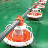 2015 New Designed Poultry Equipment Male Chicken Feeder Pan
