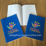 Cheap Custom School Notebook A5 Student Exercise Books