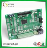 Impedance Control Fr-4 Pcbs for PCBA Assembly