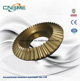 Good Longer Life Stone Crusher Parts Gear and Pinion