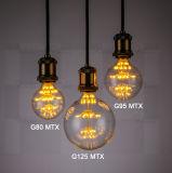 New Filament Bulb for Christmas Decor Luminaria