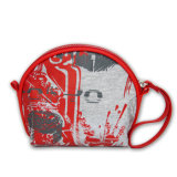 Colorful Cute Pattern Coin Purse Wallet Bags