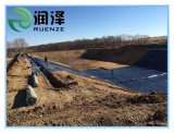Pond Liner for Rufuse Landfill