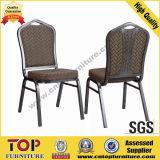 Back Design Restaurant Hotel Banquet Metal Chair