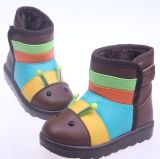 2017 New Fashion Children Boots