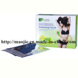 High Effect Leptin Powerful Weight Loss Slimming Patch (MJ-5g*20 PCS)