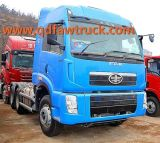 Faw 6X4 Tractor Truck