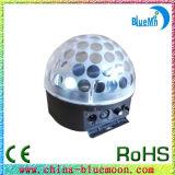 LED Mini Crystal Ball Disco Light (YE004D)