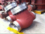 "High Temperature API 8"" Class600 Wc6 Swing Check Valve"