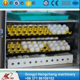96 -1056 Eggs Type High Automatic Egg Hatching Machine Price