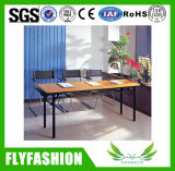 Wooden Office Desk Training Desk for Three Person (SF-06F)