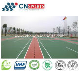 Playground Cushion Rubber Flooring for Outdoor Sports Court Floor