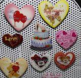 Sticker for Toy Gift Decoration Fridge Magnet