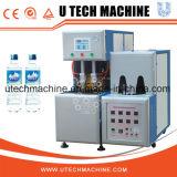 Semi-Automatic Plastic Bottle Stretch Blow Molding Machine