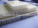 Fiberglass PP Honeycomb Composite Board